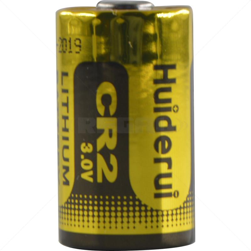 BATT - Lithium 3V CR2 PIR / Wireless Door Contact Battery 27mm x 15mm