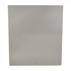 ENCLOSURE - 273 x 243 x 92mm ABS Slide Lid for 17AH Battery