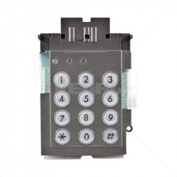 BPT - GSM I500 Keypad Module HNA