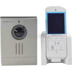 Aiphone Wireless Video Door Phone Set WL-11