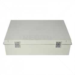 ENCLOSURE - AP2-A ABB 600 X 400 X 165 IP66