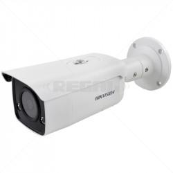 4MP AcuSense Bullet Camera - 4mm Fixed Lens - Strobe and Siren - IP67