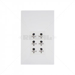 Robo Guard Keypad 4 Zone...