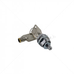 Camlock - 16mm - 2 pull