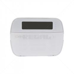 DSC NEO  HS2LCDE1 Keypad - Full Message LCD