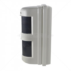 PIR Takex Outdoor Wireless Dual Pet 180 Degree TX114FR (Excludes Tx)