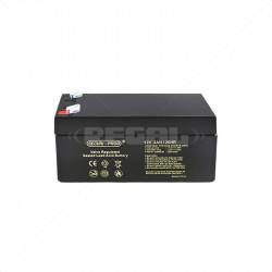 Securi-Prod 12V - 3.0Ah SLA...