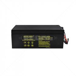 Securi-Prod 24V - 3.5Ah SLA...