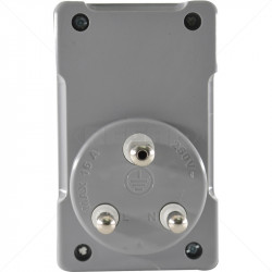CL Mains Protect Socket 16A Plug-in