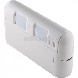 Optex Xwave Wireless BX80 Outdoor Dual Long Range PIR