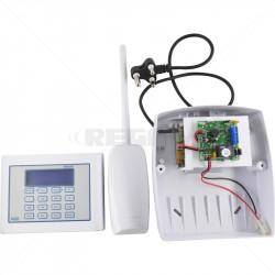 Sherlo Mimic Base MB4000P Code Hopping 2000Ch Incl Data Rx and  Psu