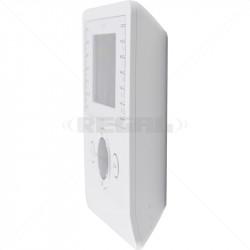 BPT- LITHOS PERLA Colour Handsfree Video Monitor Only - White