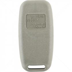 Sentry - 1 Button Code Hopping Transmitter 433 Nova Compatible