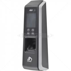 Virdi AC2200HSC Fingerprint Reader High Capacity IP65 Mifare LCD BT
