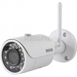 Risco IP Cam Bullet 1.3MP WiFi SD