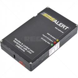 SMS Alert 9 - 9 Input 3 Relay Outputs 10 User