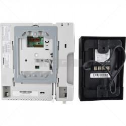 "COMMAX Col 4.3"" LED Touch Button Video Kit CDV-43K/DRC-4L"