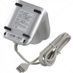 Virdi FOH02RF Fingerprint Enrollment Reader EM 125kHz USB