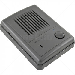 COMMAX - 1 Button Gate Station DR-2K