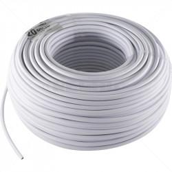 Comms - 20 Core White / 100m