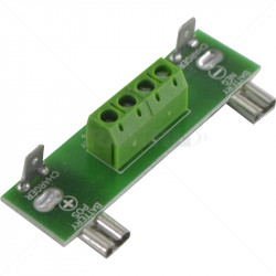 BATT - Connector Clip - 7AH