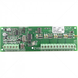 Paradox DigiPlex Evo ZX8 8 Zone Expander Module PA3558