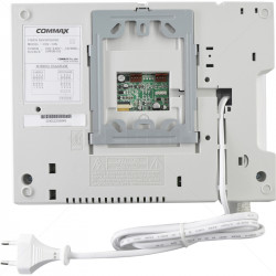 """COMMAX Col 7"""" LED Touch Button Video Monitor Only CDV-70N"""