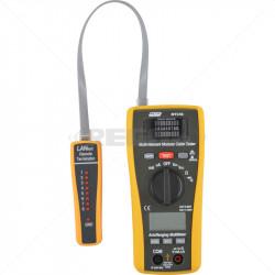 Multimeter - LAN Tester for CAT 5 MTC50