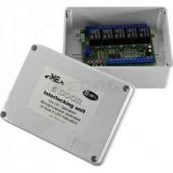 Door Interlock PCB - 5Door