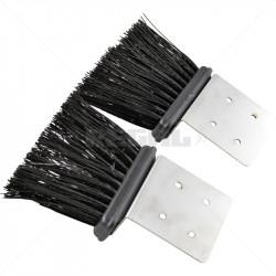 Gate Mate Brushes (Mr Sweepy)