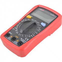 Multimeter - DMM UT33C Value