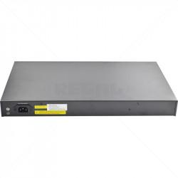 UTEPO 24 Port 10/100  PoE + 2 Gb TP + 1Gb SFP Combo Uplink Switch