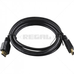 HDMI Cable Male to Male 2m 30AWG