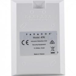 PIR - Paradox Pro 12M PA1081/476+