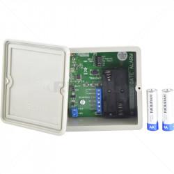 Sherlo Gate Alarm Code Hopping Transmitter 403MHz