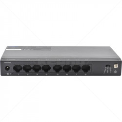 UTEPO 8 Port Gigabit (12VDC Input) Switch