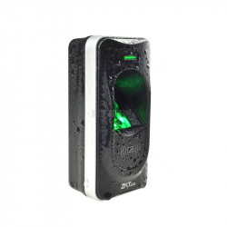 ZKTeco FD12/ID Biometric Slave Fingerprint Reader RS485