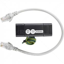 CL CCTV Protect Gigabit Single Port RJ45 POE