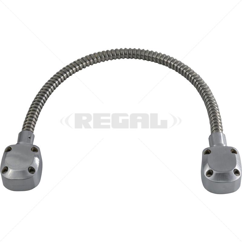 Securi-Prod Stainless Steel Door Loop 40cm