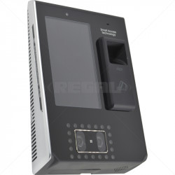 Virdi AC7000 Facial Reader LCD Dual Class and FP