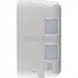 Optex Xwave2 BX80 Wireless Outdoor Dual Long Range PIR