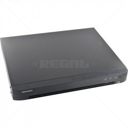 16 Channel HD-TVI/AHD/CVBS DVR 7200 Series