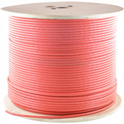 Fire Cable - 1 Pair 0.8mm / 500m FR20