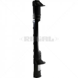 Robo Guard O/door Tx 20m 110 Degree Dual Passive incl Ball Brkt - Blk