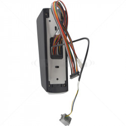 Virdi AC2000HSC Fingerprint Reader High Capacity IP65 Mifare