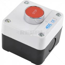 Push Button - Heavy Duty R/ST-15 N/C