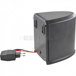 Robo Guard Power Pack 7Ah with Siren Output and HQ Interface