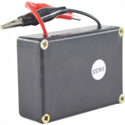 Battery Load Tester 7-8Amp Battery Only