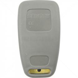 Sentry - 4 Button Code Hopping Transmitter 433 Nova Compatible