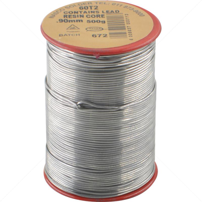 Solder Wire - 0.9mm 500g